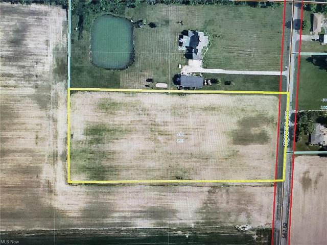 Rowell Road, Wellington, OH 44090 (MLS #4252202) :: The Holden Agency