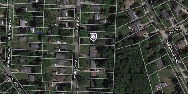 Wellesley Avenue, North Olmsted, OH 44070 (MLS #4252235) :: RE/MAX Edge Realty