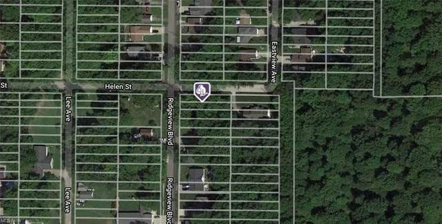 VL Ridgeview Boulevard, North Ridgeville, OH 44039 (MLS #4252239) :: RE/MAX Edge Realty