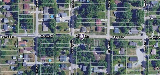 Fleming Avenue, Lorain, OH 44055 (MLS #4252248) :: The Holden Agency