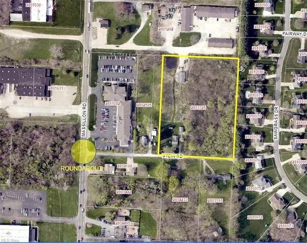 1611 Stein Road, Akron, OH 44312 (MLS #4252314) :: Keller Williams Chervenic Realty