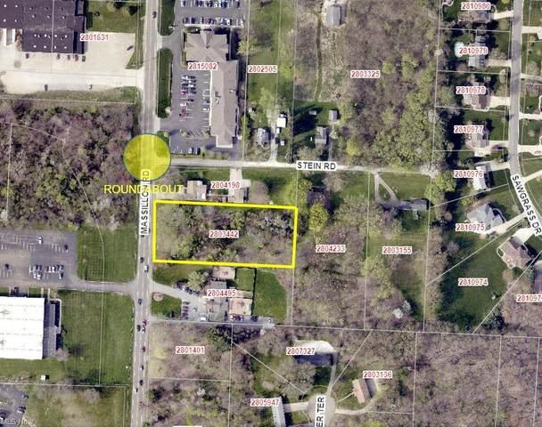 3383 Massillon Road, Akron, OH 44312 (MLS #4252325) :: Keller Williams Chervenic Realty