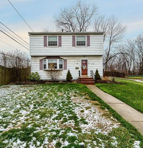 4530 W 6th Street, Cleveland, OH 44109 (MLS #4252460) :: Krch Realty