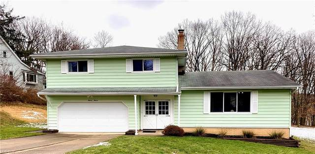 1111 Archer Road, Bedford, OH 44146 (MLS #4252464) :: Keller Williams Legacy Group Realty