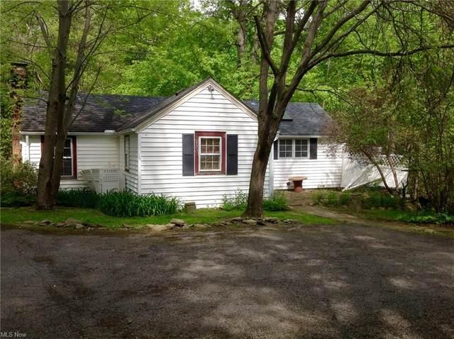 15791 Hemlock Road, Chagrin Falls, OH 44022 (MLS #4252509) :: Tammy Grogan and Associates at Keller Williams Chervenic Realty
