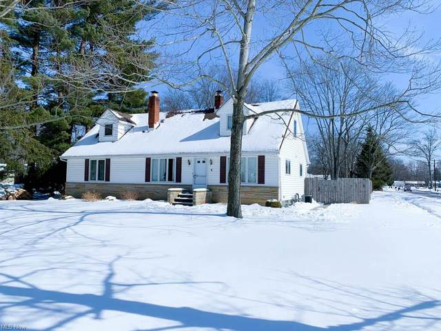 10029 Prospect Road, Strongsville, OH 44149 (MLS #4252609) :: The Art of Real Estate