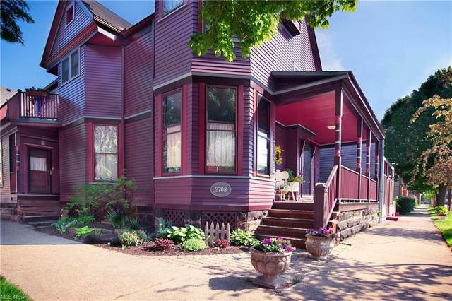 2708 Bridge Avenue, Cleveland, OH 44113 (MLS #4252684) :: Keller Williams Legacy Group Realty