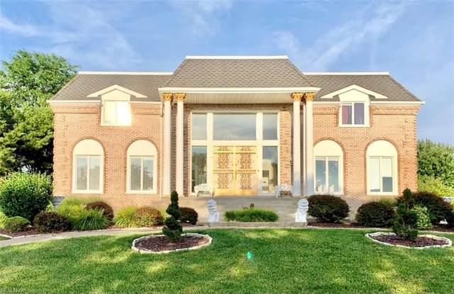 4518 Fairway Drive, Steubenville, OH 43952 (MLS #4252724) :: Keller Williams Legacy Group Realty