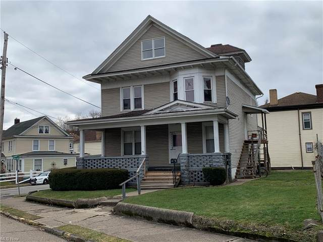 600 Broadway Street, Martins Ferry, OH 43935 (MLS #4252740) :: Krch Realty