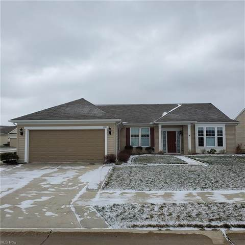 37993 Revere Place, North Ridgeville, OH 44039 (MLS #4252750) :: Select Properties Realty