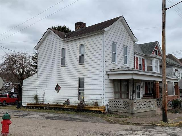 628 Grant Avenue, Martins Ferry, OH 43935 (MLS #4252770) :: Krch Realty