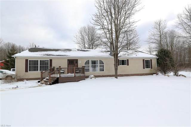 4961 Hyde Road, Rome, OH 44085 (MLS #4252771) :: The Holden Agency
