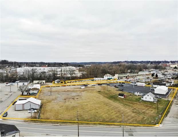 1317 W Main Street, Zanesville, OH 43701 (MLS #4252791) :: The Holden Agency