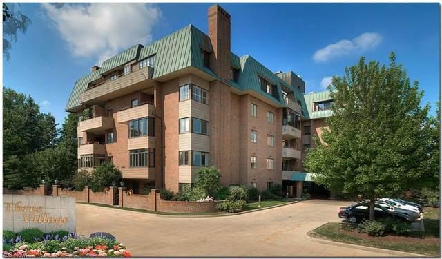 5150 Three Village Drive 2L, Lyndhurst, OH 44124 (MLS #4252808) :: Keller Williams Legacy Group Realty
