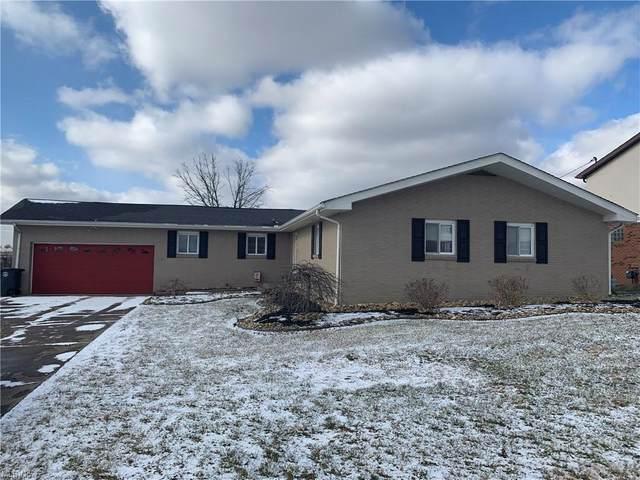 509 Lauretta Drive, Steubenville, OH 43952 (MLS #4252824) :: Keller Williams Legacy Group Realty