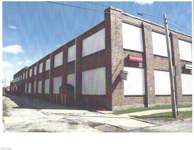 4710 State Road, Ashtabula, OH 44004 (MLS #4252835) :: Tammy Grogan and Associates at Keller Williams Chervenic Realty