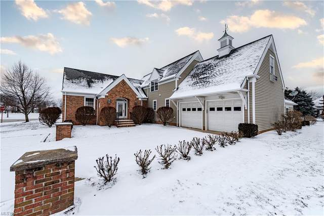 375 N Stonehaven Drive, Highland Heights, OH 44143 (MLS #4252868) :: The Holden Agency