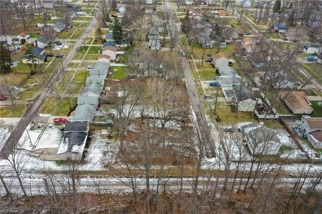 V/L Maplewood Avenue, Sheffield Lake, OH 44054 (MLS #4252904) :: RE/MAX Trends Realty