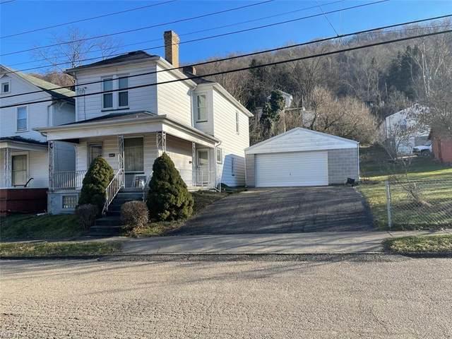 1047 Howard Street, Bridgeport, OH 43912 (MLS #4252907) :: RE/MAX Trends Realty