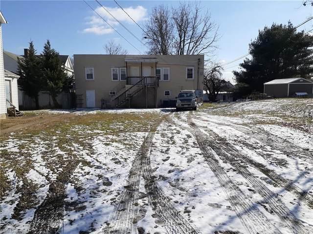 930 Swann Street, Parkersburg, WV 26101 (MLS #4252917) :: Krch Realty