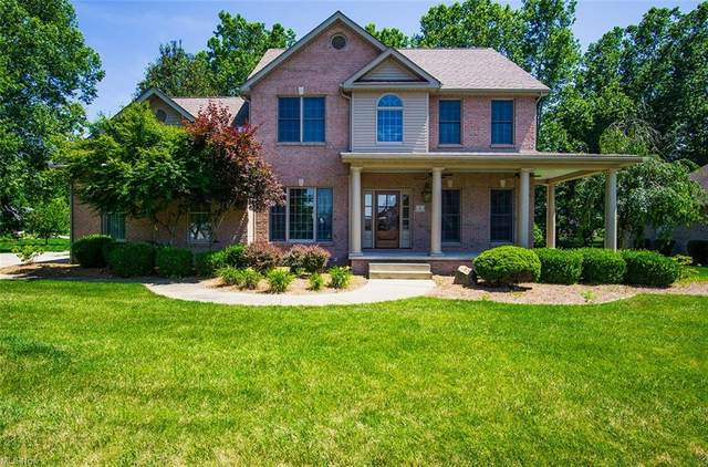18 Henderson Circle, Williamstown, WV 26187 (MLS #4252920) :: The Holden Agency