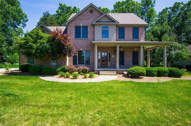 18 Henderson Circle, Williamstown, WV 26187 (MLS #4252920) :: Select Properties Realty