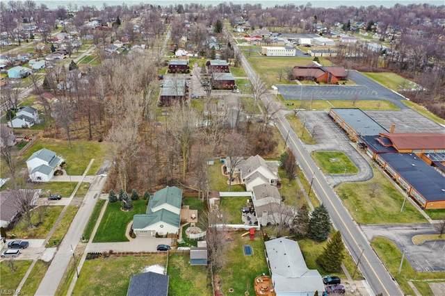 V/L Robinwood Avenue, Sheffield Lake, OH 44054 (MLS #4252923) :: Keller Williams Chervenic Realty