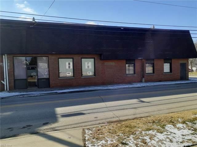 1000 16th Street, Parkersburg, WV 26101 (MLS #4252935) :: Keller Williams Legacy Group Realty