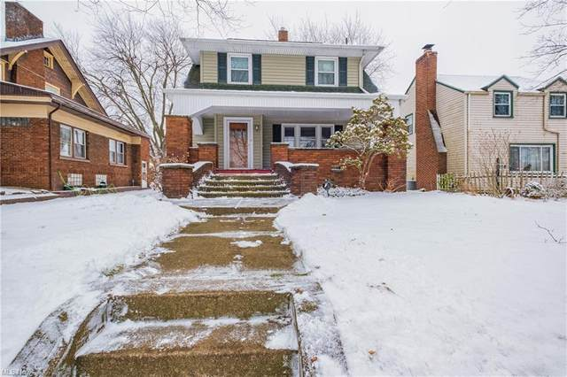 236 Bellflower Avenue NW, Canton, OH 44708 (MLS #4252964) :: RE/MAX Trends Realty