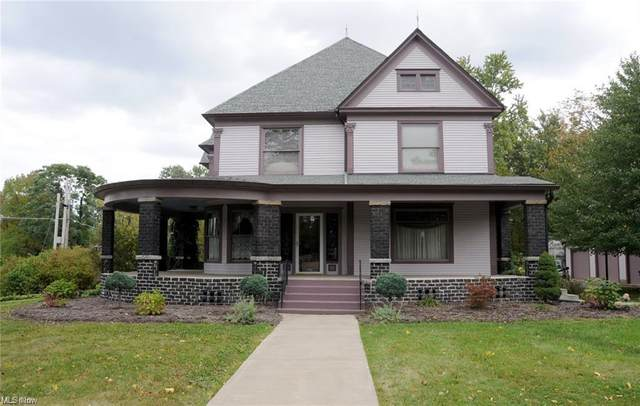201 S Broad Street, Canfield, OH 44406 (MLS #4252991) :: Tammy Grogan and Associates at Cutler Real Estate