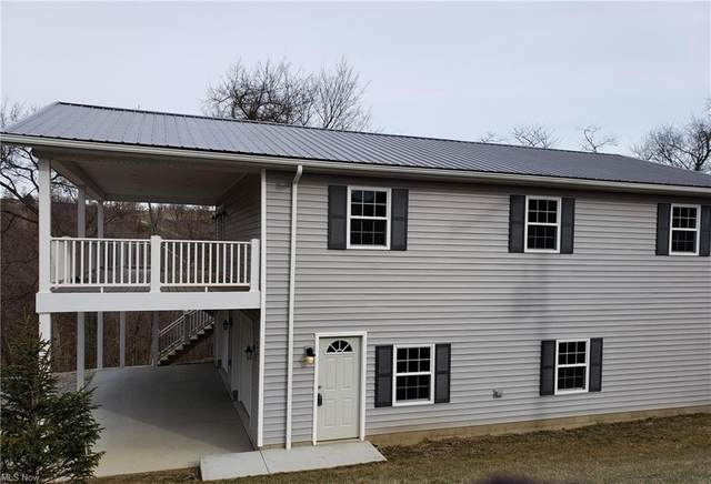 145 Upland Park, Rayland, OH 43943 (MLS #4253020) :: RE/MAX Edge Realty