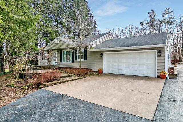 8711 Carmichael Drive, Chesterland, OH 44026 (MLS #4253045) :: Keller Williams Legacy Group Realty