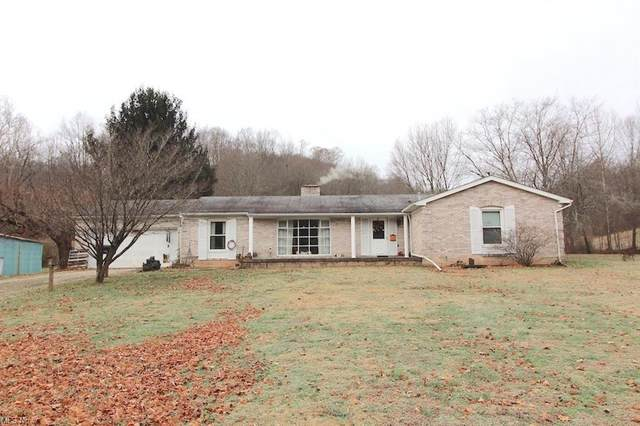 37931 State Route 143, Pomeroy, OH 45769 (MLS #4253059) :: Krch Realty