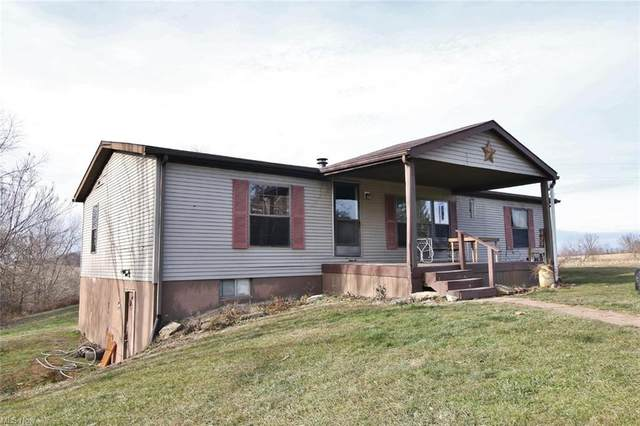 14865 Township Road 108, Mount Perry, OH 43760 (MLS #4253088) :: RE/MAX Trends Realty