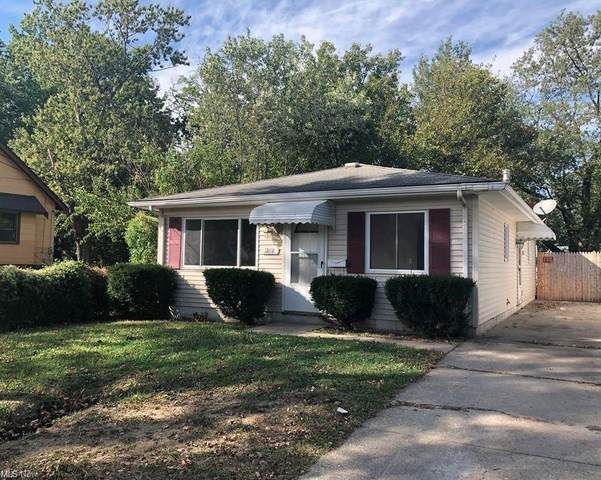 12118 Milligan Avenue, Cleveland, OH 44135 (MLS #4253107) :: The Holden Agency