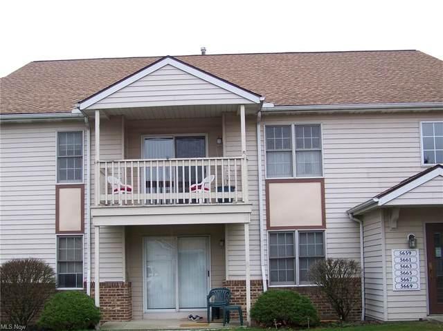 5669 Gateway Lane #406, Brook Park, OH 44142 (MLS #4253119) :: Keller Williams Legacy Group Realty