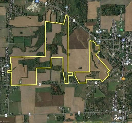 5304 Billings Road, Castalia, OH 44824 (MLS #4253201) :: Tammy Grogan and Associates at Cutler Real Estate