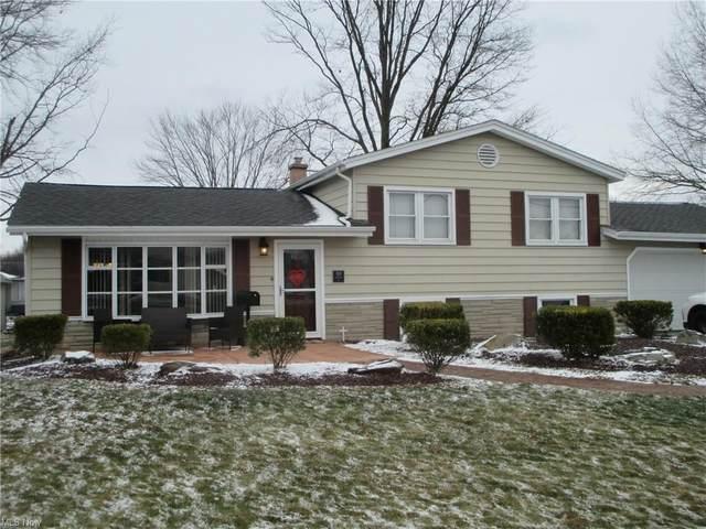 628 Matawan Drive, Campbell, OH 44405 (MLS #4253240) :: Tammy Grogan and Associates at Cutler Real Estate