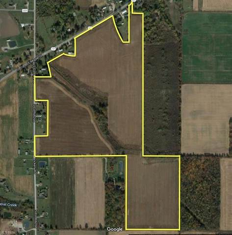 5105 State Route 101 E, Clyde, OH 43410 (MLS #4253264) :: The Crockett Team, Howard Hanna