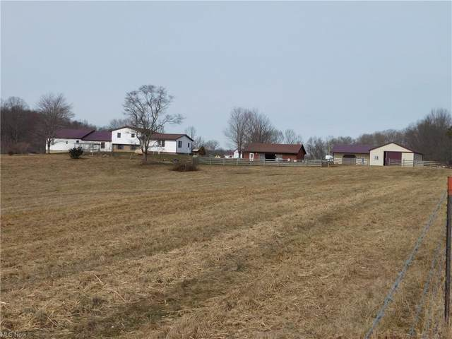 1155 State Route 258, Newcomerstown, OH 43832 (MLS #4253292) :: Keller Williams Legacy Group Realty