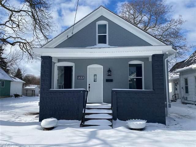 1533 Clinton Street, Sandusky, OH 44870 (MLS #4253331) :: The Holden Agency