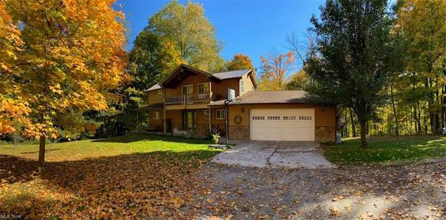 34005 Cattle Drive, Barnesville, OH 43713 (MLS #4253414) :: The Holden Agency