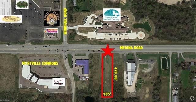 2670 Medina Road, Medina, OH 44256 (MLS #4253418) :: The Jess Nader Team   RE/MAX Pathway