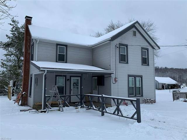 30489 Township Road 1053, Blissfield, OH 43805 (MLS #4253492) :: RE/MAX Trends Realty