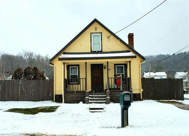 110 Maple Street, Scio, OH 43988 (MLS #4253499) :: Tammy Grogan and Associates at Cutler Real Estate