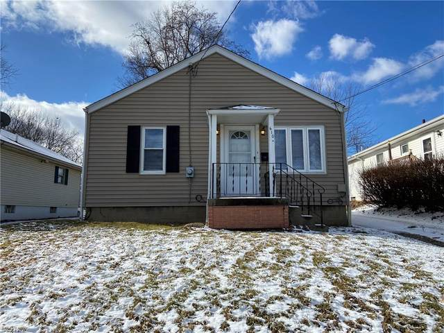 610 Stanley Road, Akron, OH 44312 (MLS #4253553) :: Tammy Grogan and Associates at Cutler Real Estate
