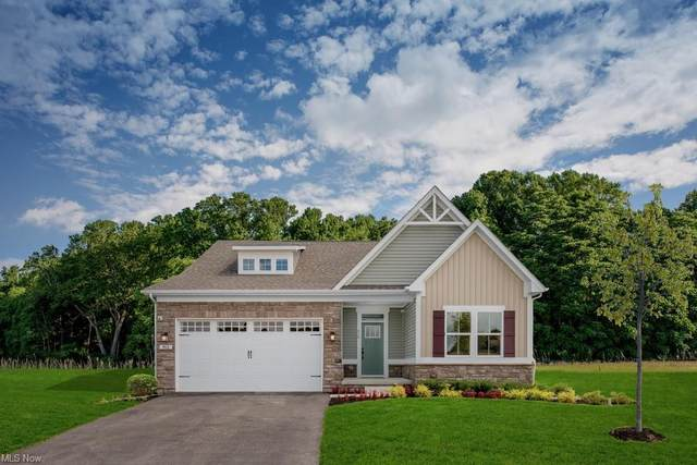 3818 Saltmarsh Circle NW, Canton, OH 44718 (MLS #4253572) :: The Crockett Team, Howard Hanna