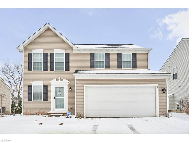 212 Chester Avenue, Wadsworth, OH 44281 (MLS #4253587) :: The Holden Agency