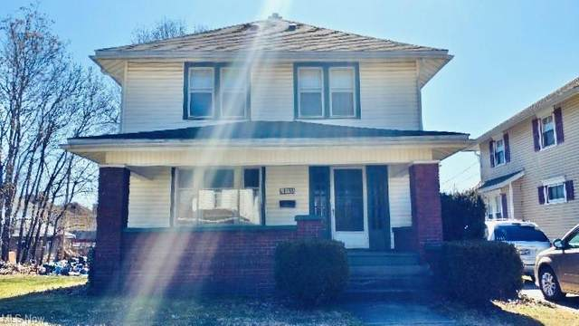 1135 Chestnut Street, Coshocton, OH 43812 (MLS #4253615) :: Tammy Grogan and Associates at Cutler Real Estate