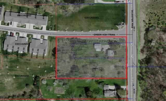 Wooster Pike, Medina, OH 44256 (MLS #4253682) :: Tammy Grogan and Associates at Keller Williams Chervenic Realty